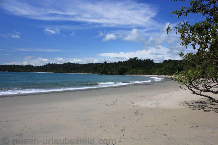 Reise in die Karibik